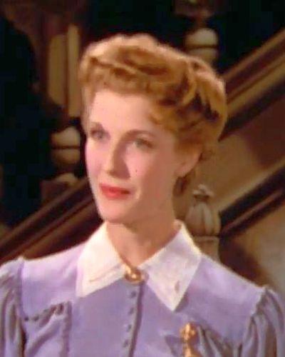 Rose profesoara lui Sara (Anita Louise)