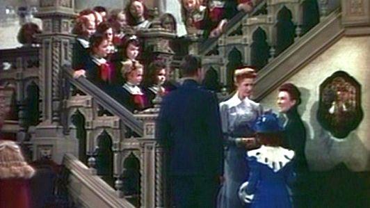 Sara dobândește epitetul de prințesa din partea colegelor