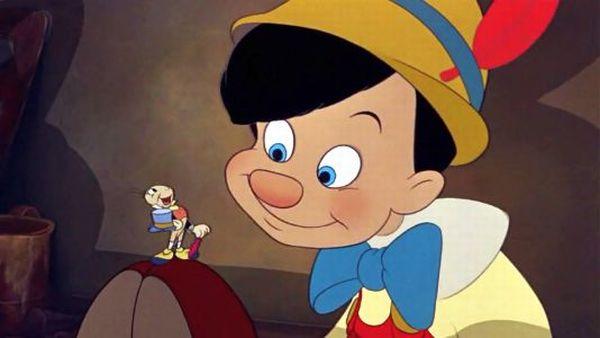 Vezi Pinocchio dublat in romana