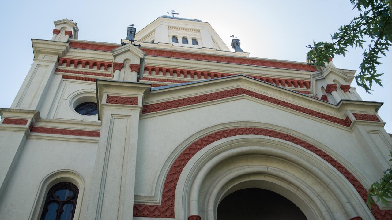Capela Sfânta Elisabeta