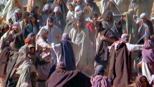 Iisus din Nazaret (1977) gratuit subtitrat romana